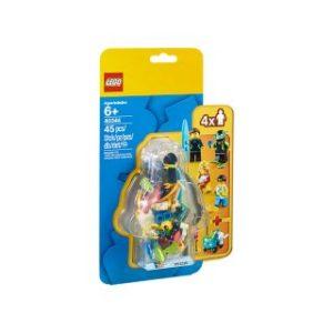 Lego 40344 Kesäjuhlat Minifiguuripakkaus