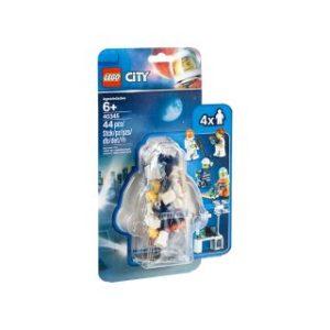 Lego 40345 City Minifiguuripakkaus