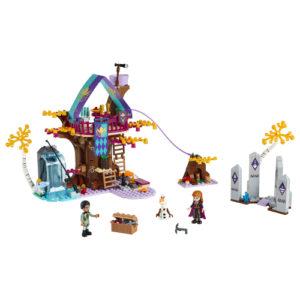 Lego Disney Princess 41164 Lumottu Puumaja