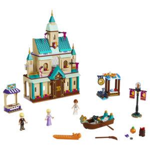 Lego Disney Princess 41167 Arendelin Linnan Kylä