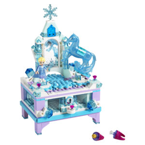 Lego Disney Princess 41168 Elsan Korurasialuomus