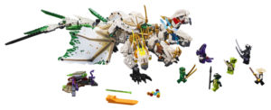 Lego Ninjago 70679 Ultralohikäärme