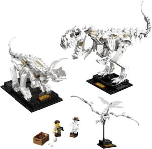 Lego 21320 Dinosaur Fossils