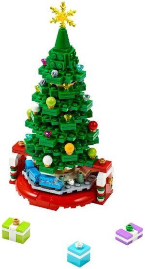 Lego 40338 Joulukuusi