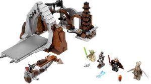 Lego Star Wars 75017 Duel on Geonosis