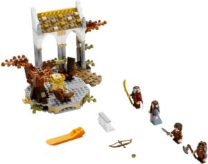 Lego Lord of the Rings 79006 Elrondin Neuvosto