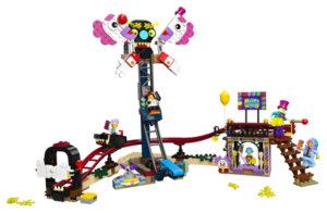 Lego Hidden Side 70432 Haamuhuvipuisto