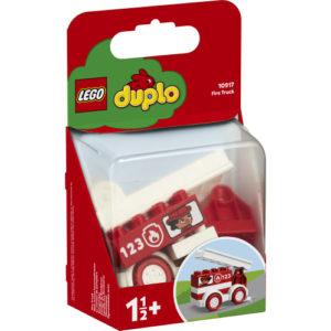 Lego Duplo 10917 Paloauto