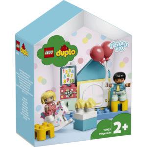 Lego Duplo 10925 Leikkihuone