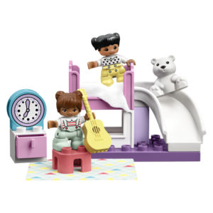 Lego Duplo 10926 Makuuhuone