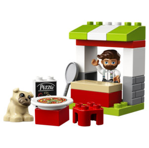 Lego Duplo 10927 Pizzakoju