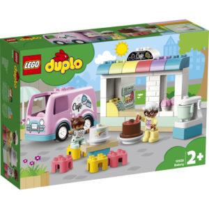 Lego Duplo 10928 Leipomo