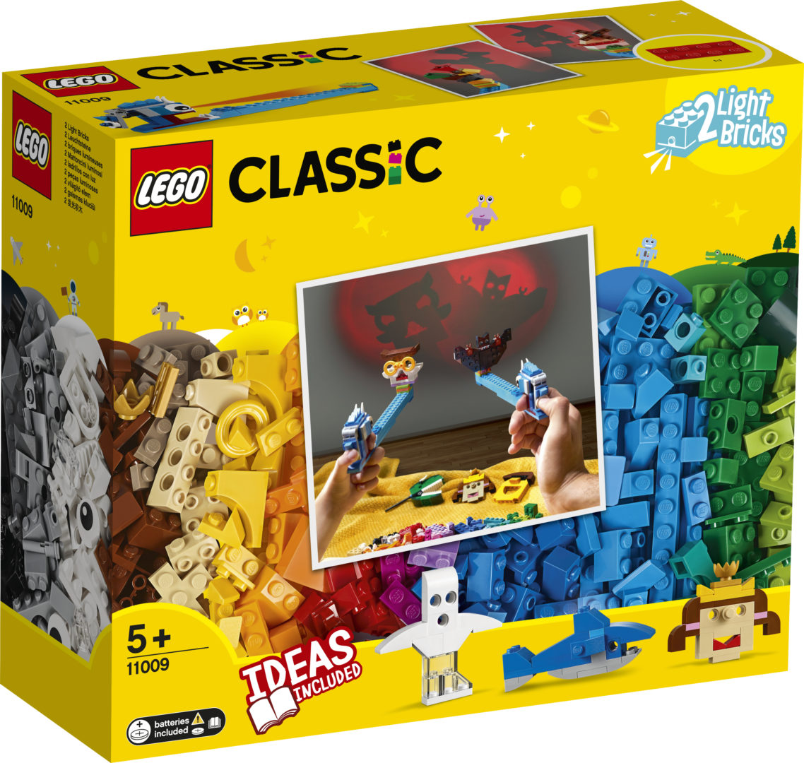 Lego Palikat