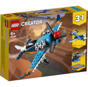 Lego Creator 31099 Potkurikone