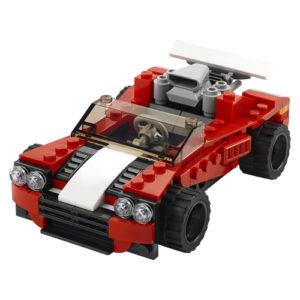 Lego Creator 31100 Urheiluauto
