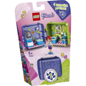 Lego Friends 41403 Mian Leikkikuutio