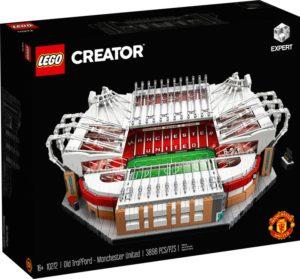 Lego Creator 10272 Old Trafford - Manchester United