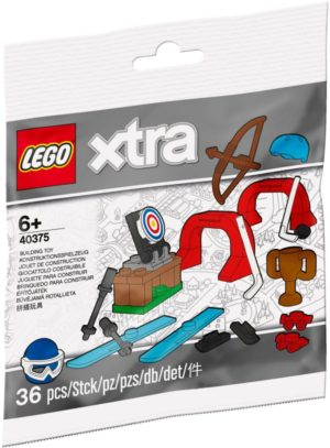 Lego 40375 Xtra Sports Accessories