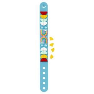 Lego DOTS 41900 Sateenkaarirannekoru