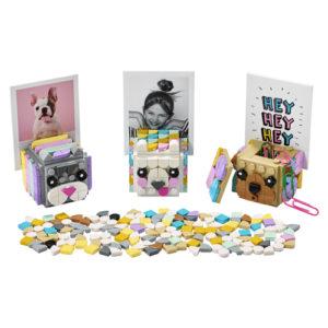 Lego DOTS 41904 Eläinkuvanpidikkeet