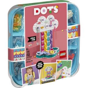Lego DOTS 41905 Sateenkaarikoruteline