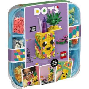 Lego DOTS 41906 Ananaskynäteline