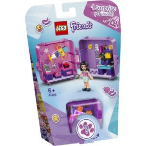 Lego Friends 41409 Emman Kauppaleikkikuutio