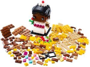 Lego BrickHeadz 40383 Morsian
