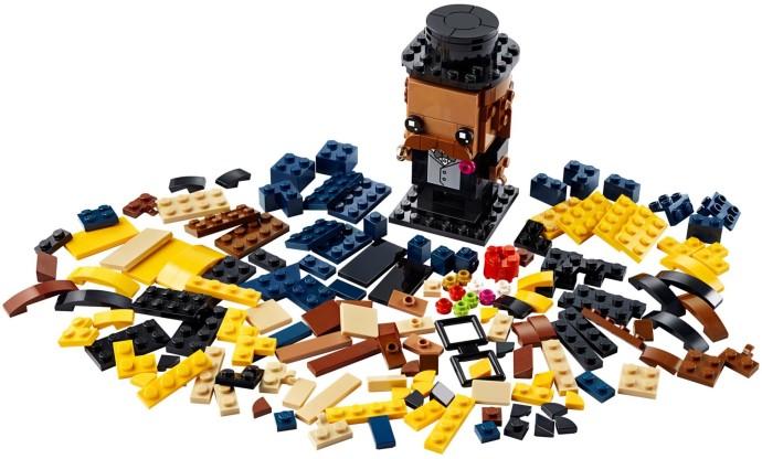 Lego BrickHeadz 40384 Sulhanen