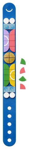Lego DOTS 41911 Ihan Paras Joukkue! -Rannekoru