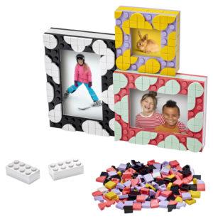 Lego DOTS 41914 Kekseliäät Kuvakehykset
