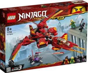 Lego Ninjago 71704 Kain Taistelualus