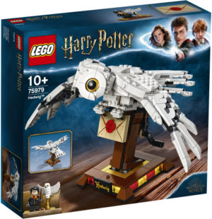Lego Harry Potter 75979 Hedwig™