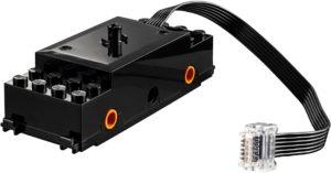 Lego Power Functions 88011 Junan Moottori