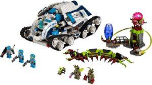 Lego Galaxy Squad 70709 Galaktinen Jättiläinen