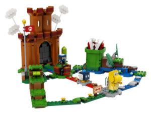 Lego Super Mario 71362 Vartioitu Linnoitus -Laajennussarja