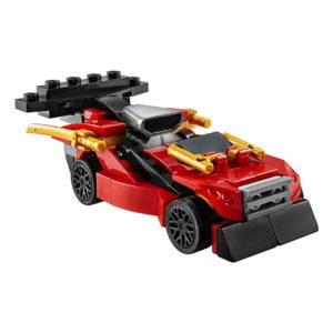 Lego Ninjago 30536 Tuplahyökkääjä