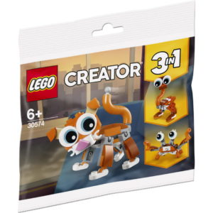 Lego Creator 30574 Kissa