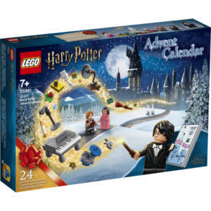 Lego Harry Potter 75981 Joulukalenteri 2020
