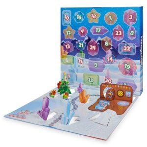 Joulukalenterit Netistä