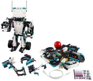 Lego Mindstorms 51515 Robotti-innovaattori