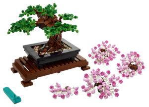 Lego Creator 10281 Bonsaipuu