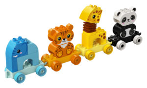 Lego Duplo 10955 Eläinjuna