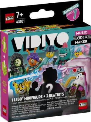 Lego VIDIYO 43101 Bandmate