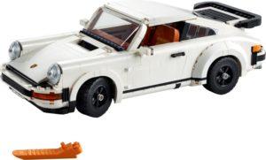 Lego Creator 10295 Porche 911