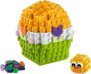 Lego 40371 LEGO Pääsiäismuna