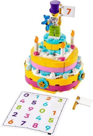 Lego 40382 Synttärisetti