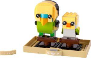 Lego BrickHeadz 40443 Undulaatti