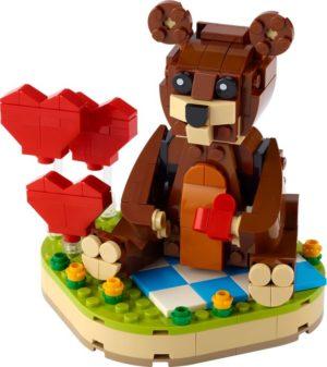 Lego 40462 Ystävänpäivänalle