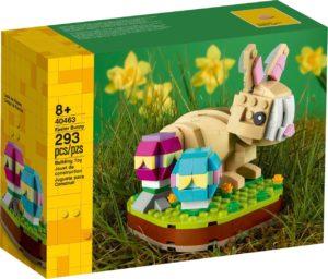 Lego 40463 Pääsiäispupu